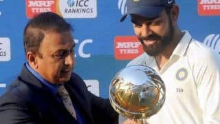 Sunil Gavaskar Gets Angry With Virat Kohli's Comment After Winning Pink-Ball Test vs Bangladesh at Eden Gardens, Says India Were Also Winning in '70s And '80s