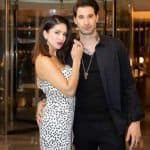 Sunny Leone- Daniel Weber Give Couple Goals as They go on a Date