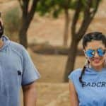 Sunny Leone, Rannvijay Can't Hold Their Excitement as They See Pizza Infront of Them, Former Looks Hot on Sets of Sliptsvilla