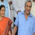 'Doctors Were Not Ready But...', Sushma Swaraj's Husband Reveals What Happened at AIIMS Before The Late Minister's Surgery
