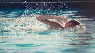 Here is How You Can Churn Out Benefits of Swimming Without Dipping In a Pool