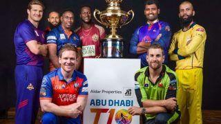 Delhi Bulls vs Karnataka Tuskers Dream11 Team Prediction Abu Dhabi T10 League 2019: Captain And Vice-Captain, Fantasy Cricket Tips DEB vs KAT T10 Match 5 at Sheikh Zayed Stadium, Abu Dhabi 7.15 PM IST