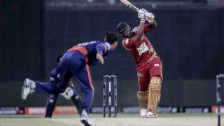T10 क्रिकेट को लेकर इस दिग्गज ने जताई चिंता, बोले- सिर्फ खराब एक्शन वाले गेंदबाज और बल्ला भांजने वाले खिलाड़ी अपनी पहचान बना रहे हैं