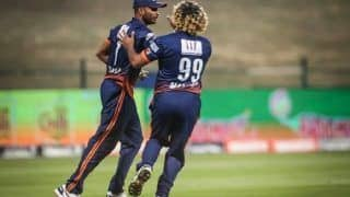 TAB vs MAR Team Dream11 Team Prediction T10 League 2019: Captain And Vice-Captain, Fantasy Cricket Tips Team Abu Dhabi vs Maratha Arabians Match 11, Group B Match at Sheikh Zayed Stadium, Abu Dhabi 7:15 PM IST