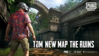 PUBG Mobile: All you need to know about new TDM map The Ruins