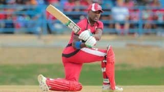 Trinidad and Tobago vs Guyana Dream11 Team Prediction Super50 Cup 2019: Captain And Vice-Captain, Fantasy Cricket Tips TNT vs GUY Group B Match at Queen's Park Oval, Port of Spain, Trinidad 11:00 PM IST