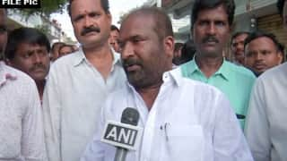 'Won't Join Duty Till Government Talks to us,' Say Striking Telangana Bus Corporation Employees