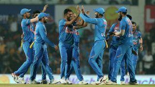 Virat Kohli to Lead India's T20I Squad for Three-Match Series Against West Indies, Bhuvneshwar Kumar Returns