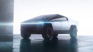 Tesla ने इलेक्ट्रिक ट्रक Cybertruck को किया लॉन्च, 6 सीटर इस ट्रक में दी गई है टच स्क्रीन