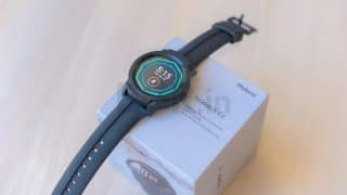 TicWatch E2 Review: This Wear OS smartwatch does enough for its price