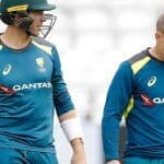 England Players Used David Warner's Name To Spike Their Book Sales: Tim Paine