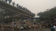 Tis Hazari Clash: Court Seeks Compliance Report From Delhi Police by November 20