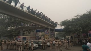 Tis Hazari Clash: Lawyers in Delhi's District Courts Call Off Protest, to Resume Duty From Nov 16