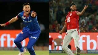 IPL: Kings XI Punjab Trade Ankit Rajpoot To Rajasthan Royals, Trent Boult Traded to Mumbai Indians