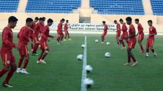 AFC U-19 Championships Qualifiers: After Uzbekistan Loss, India Coach Pinto Determined to Beat Saudi Arabia