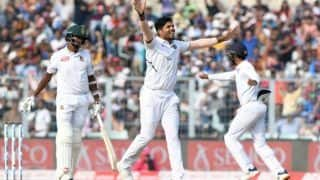 Umesh yadav all four indian pacers are at a stage where you cant predict which 3 will play at a time