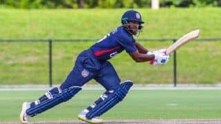 United States of America vs Windward Islands Dream11 Team Prediction Super50 Cup 2019: Captain And Vice-Captain, Fantasy Cricket Tips USA vs WNI Group B Match at Brian Lara Stadium, Tarouba, Trinidad 11:00 PM IST