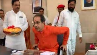 'Some Sparks of Disappointment...': Sena Admits Portfolio Cloud; Ajit Pawar May Get Finance, Aaditya Environment