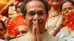 Shiv Sena Wins Prestige Battle, Uddhav Thackeray to Lead 'Maha Vikas Aghadi' in Maharashtra | Top Developments
