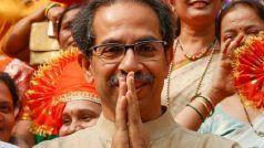 Uddhav Unanimous Choice For Maharashtra CM, Says Pawar After Sena-Cong-NCP Meet