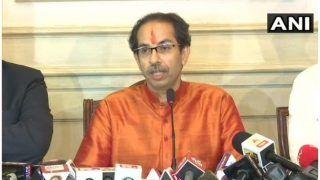 महाराष्ट्र का CM बनते ही उद्धव ने की पहली कैबिनेट बैठक, कहा- किसानों के लिए करेंगे ठोस उपाय