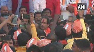 दिल्ली में सोनिया-पवार की मीटिंग, इधर  उद्धव ठाकरे ने टाला अयोध्या का दौरा