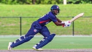 United States of America vs West Indies Emerging Dream11 Team Prediction Super50 Cup 2019: Captain And Vice-Captain, Fantasy Cricket Tips USA vs WIE Match 8, Group B Match at Brian Lara Stadium, Trinidad 11.00 PM IST