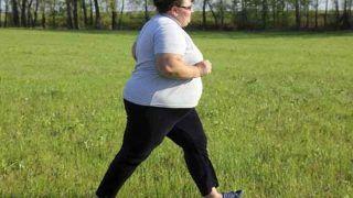 शोध में हुआ खुलासा, आखिर क्यों कुछ लोग 'मोटे' होने के बावजूद भी रहते हैं 'फिट'