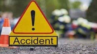 Madhya Pradesh: 9 Killed, 23 Injured During Bus-Truck Collision in Rewa