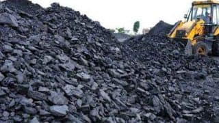 Coal India May Register De-growth in Production This Year