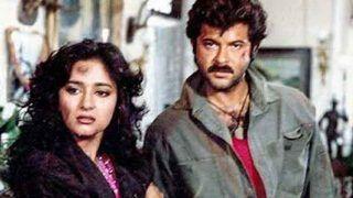 फिल्म 'तेजाब' के 31 साल पूरे, माधुरी ने एक बार फिर किया 'एक दो तीन...' पर जबरदस्त डांस, अनिल कपूर ने खास अंदाज में किया याद