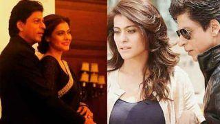 अजय नहीं होते तो क्या शाहरुख से करती शादी? काजोल ने दिया मजेदार जवाब