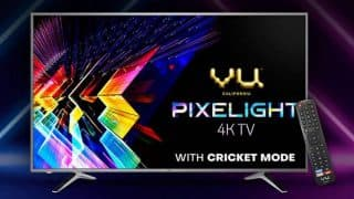 VU Android TVs and Ultra Smart TVs available at massive discounts on Flipkart: What you need to know
