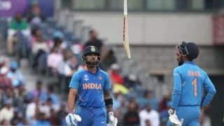 'I Thought I Would Come Not Out': India Captain Virat Kohli on ICC Cricket World Cup 2019 Semi-Final Loss to New Zealand