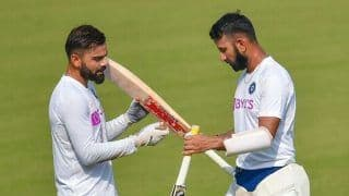 India Look to Extend Test Dominance as Bangladesh Test Series Kicks Off in Indore