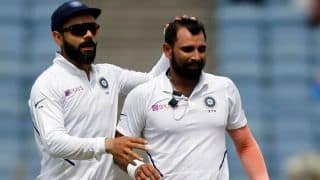 Consistency Both at Home And on Away Soil is What Has Made India's Bowling Attack Deadly: Azharuddin