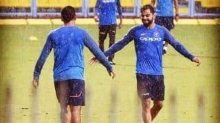 Virat Kohli Shares Picture on Social Media With His 'Partner in Crime', Asks Fans to 'Guess Who' | SEE POST