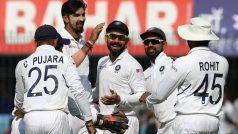 धड़ाधड़ बिके भारत-बांग्लादेश डे-नाइट टेस्ट के टिकट, अब बचें है केवल....