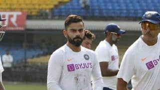 Live Streaming Details of India vs Bangladesh, 1st Test