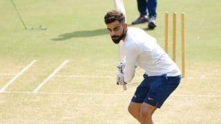 Virat Kohli Reminisces His Favourite 'Childhood Memory' in Instagram Story, Shows His Love For Test Cricket And Coffee Ahead of India vs Bangladesh Day-Night Match at Eden Gardens