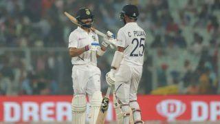 डे-नाइट के पहले दिन टीम इंडिया का दबदबा