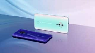 Vivo S5 with quad rear cameras, punch-hole display design launched: Check price, features
