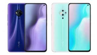 Vivo S5 top features: 4,010mAh battery, 48-megapixel quad rear cameras and more