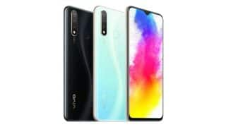 Vivo Z5i with Snapdragon 675 SoC, 5,000mAh battery launched: Price, features and more
