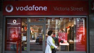 Vodafone Idea Posts Rs 50,921 Crore Loss, Highest Ever by an Indian Firm