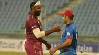 West Indies vs Afghanistan Dream11 Team Prediction: Captain And Vice Captain For Today's 3rd ODI