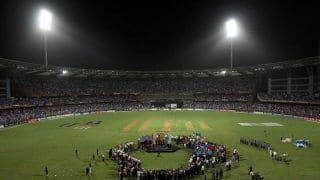 BCCI Swaps Dates of India's T20I Matches Against West Indies