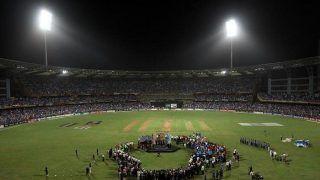 BCCI Swaps Dates of India's T20I Matches Against West Indies