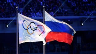 World Anti-Doping Agency's (WADA) 4-Year Olympic Ban Recommendations 'Unfair': Russia