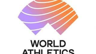 IAAF Changes Its Name, To Be Called World Athletics Now